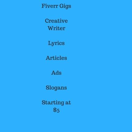 Lyrics (1)